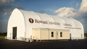 Rowan University CREATEs Facility